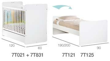 bien choisir son premier lit. Black Bedroom Furniture Sets. Home Design Ideas
