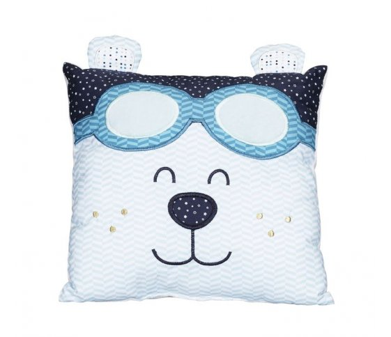 COUSSIN CARRE NEW LAZARE