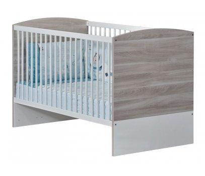 LITTLE BIG BED 140 x 70 VINTAGE SILEX
