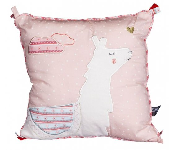 COUSSIN CARRE MILA