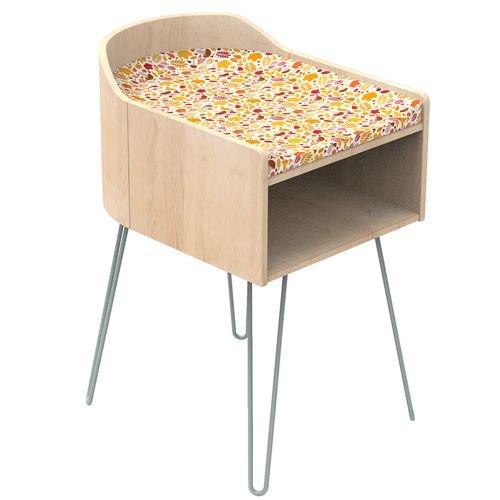 Les meubles à langer